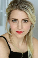 Annaleigh Ashford, courtesy of the artist
